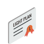 LIGHT PLAN